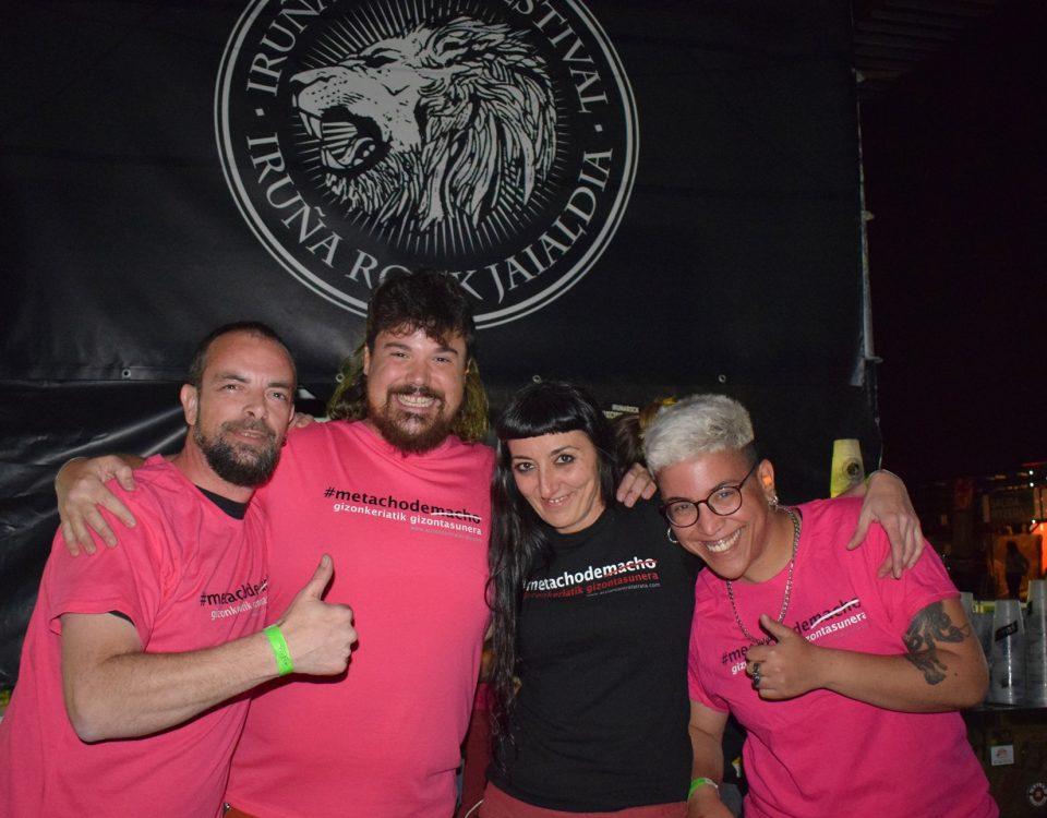 Iruña Rock 2019