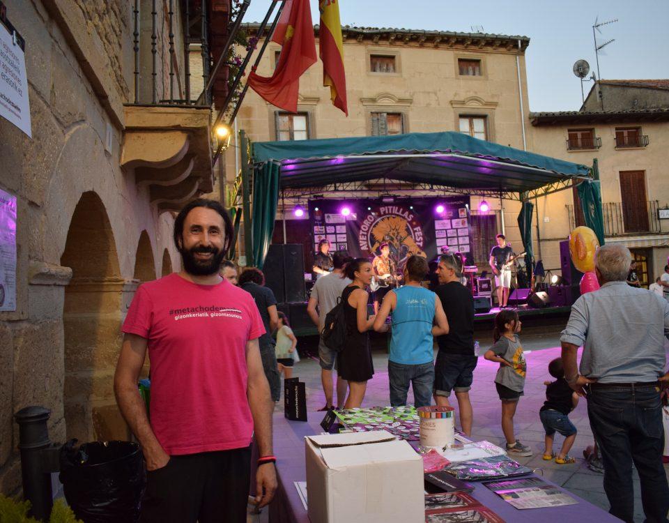 Avetoro Pitillas Fest 2019
