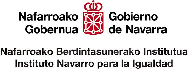 Logotipo del Gobierno de Navarra